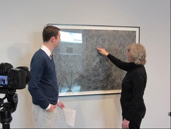 The Hirshhorn Artist Interview Program: Capturing the Contemporary