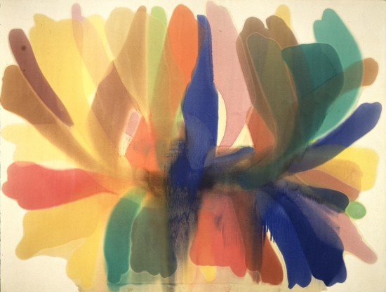 The Morris Louis Conservation Fund