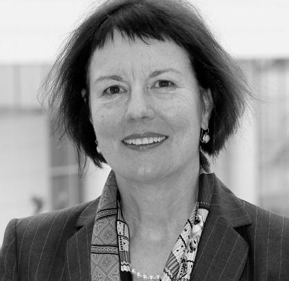 Inge-Lise Eckmann Lane