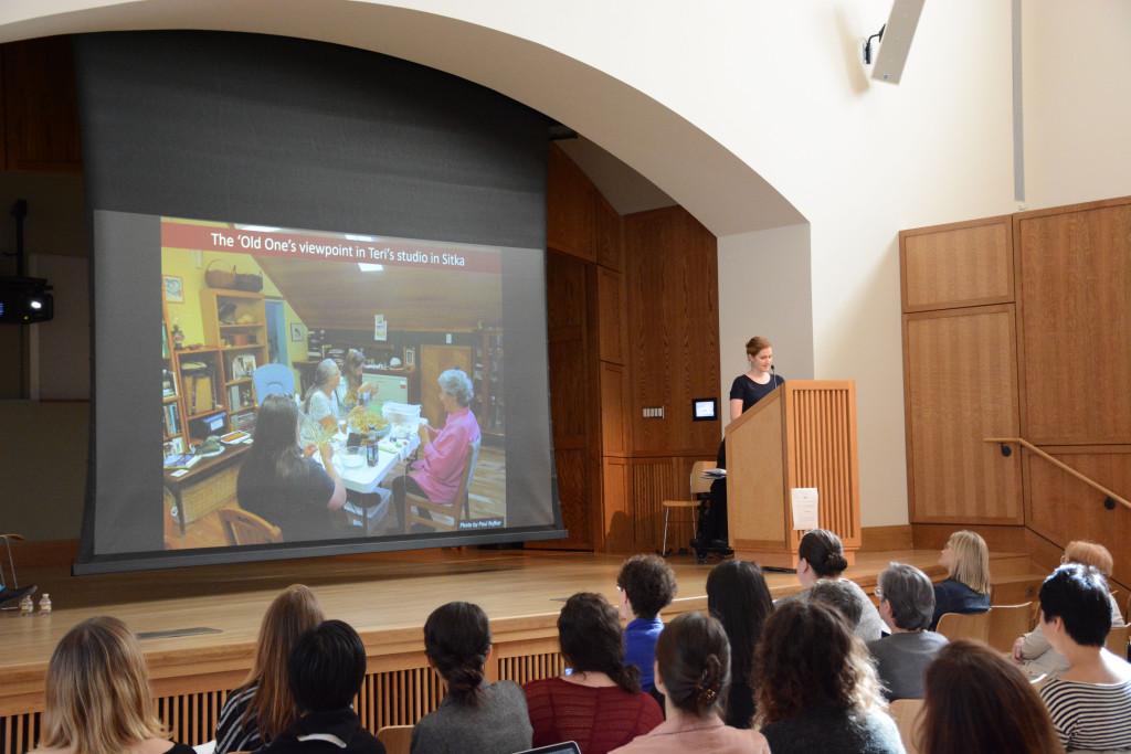 VoCA Voices in Contemporary Art NYC