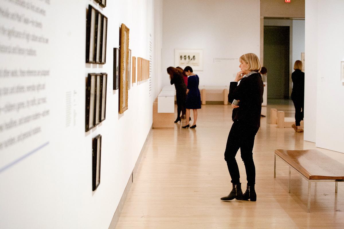 VoCA, Contemporary Art, Museums
