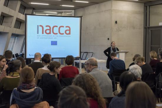 NACCA Tate VoCA contemporary art