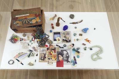 VoCA, Voices in Contemporary Art, Wojnarowicz Challenge, Hugh Ryan, Magic Box