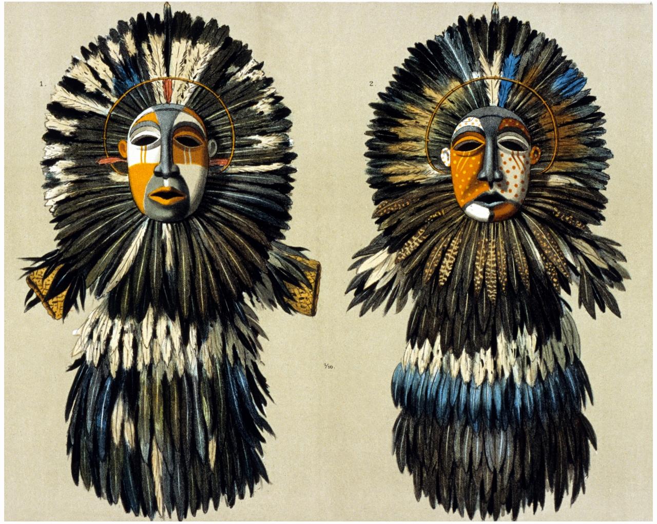 VoCA, Digital World, African Art, Wided Khadraoui