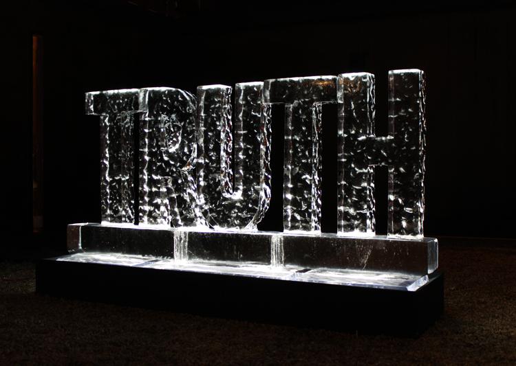 VoCA Truth Be Told LigoranoReese
