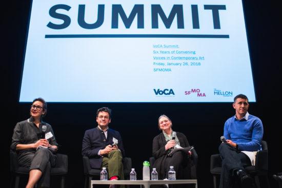 VoCA Summit