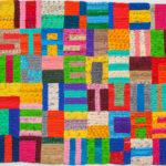 Antonia Perez, CALL VoCA Talk, Joan MItchell Foundation, contemporary art