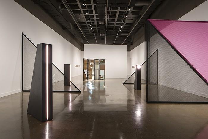 Kapwani Kiwanga: Safe Passage, MIT List Visual Art Center, VoCA
