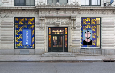 VoCA, Technology is Not the Silver Bullet for Museums, Wided Khadraoui, The Andy Warhol Museum