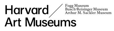 Harvard Art Museums logo