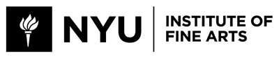 NYU Institute of Fine Arts logo