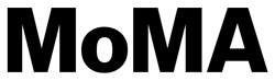 Museum of Modern Art logo