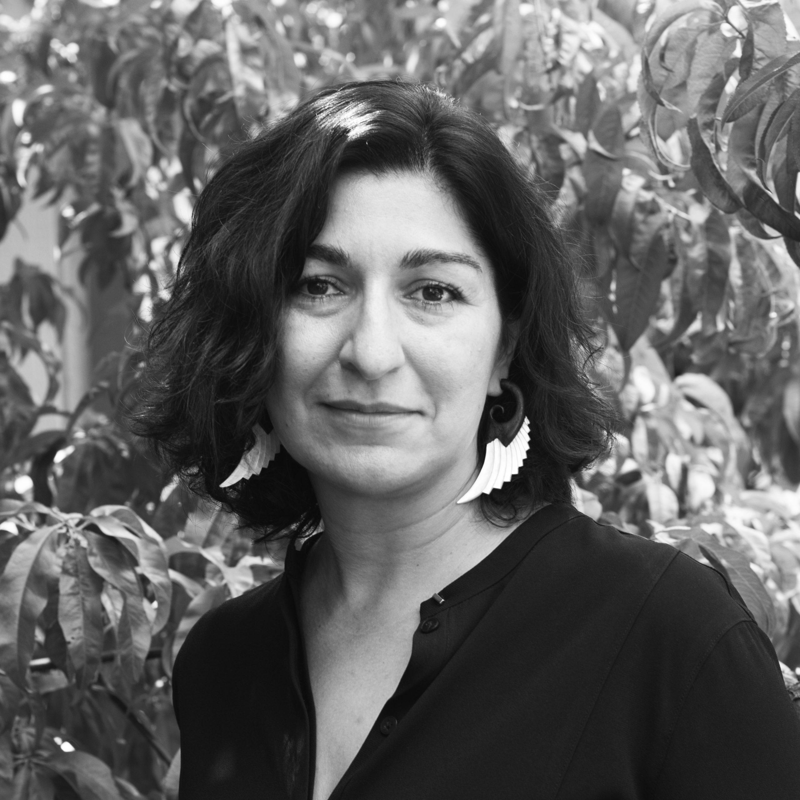 Yasmeen Siddiqui