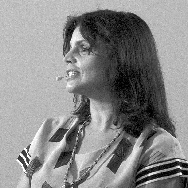 Sonia Almeida